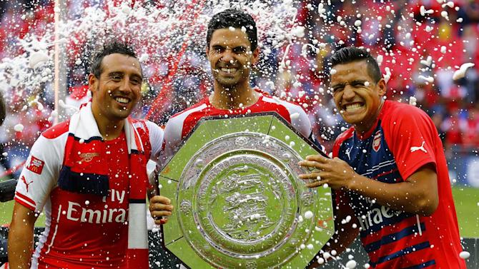 Premier League - Analysis: Can Arsenal win more silverware?