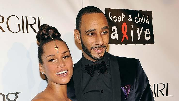 Alicia Keys Swizz Beatz Keep Child Alivejpg