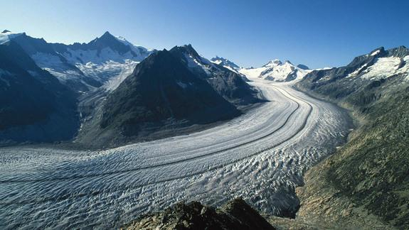 Melting Glaciers Cause One-Third of Sea-Level Rise