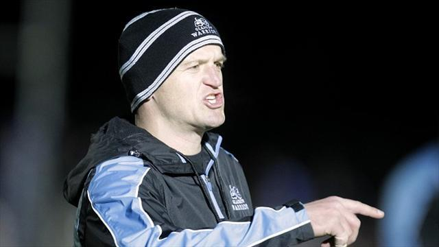 RaboDirect Pro12 - Townsend expecting a response