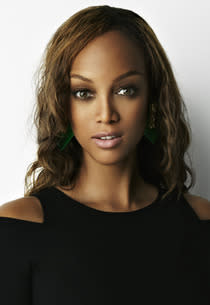 Tyra Banks | Photo Credits: Massimo Campana/The CW
