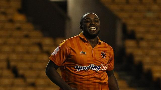 Football - Wolves turn down bids for duo