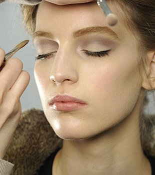 Makeup tricks to take years off