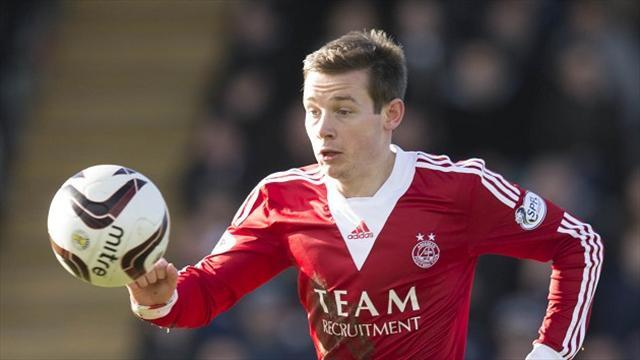 Scottish Football - Pawlett set to make final return