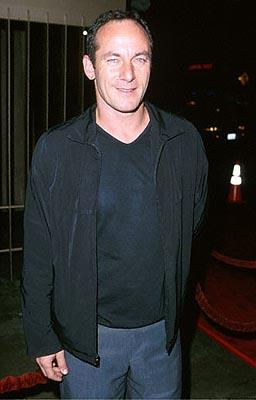Premiere: Jason Isaacs at the Egyptian Theatre premiere of Artisan's Requiem For A Dream - 10/16/2000