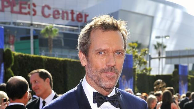 Hugh Laurie Emmys