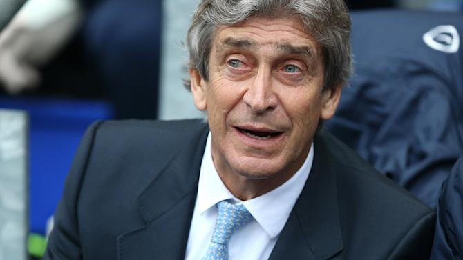 Premier League - Pellegrini rejects Wenger comments over City transfers