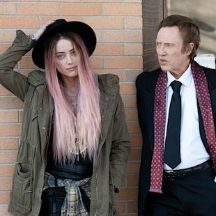 Christopher Walken Talks Retirement, Debuts New 'When I Live My Life Over Again' Clip (Exclusive Video)