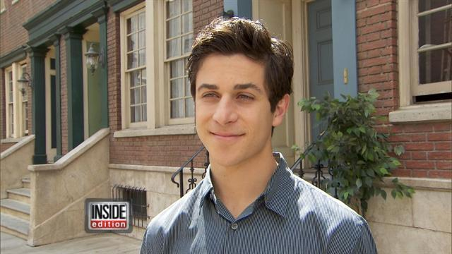 David Henrie Reflects On 'How I Met Your Mother' Finale
