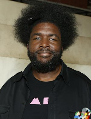 Questlove: Trayvon Martin Case Taught Me 'You Ain't S**t'