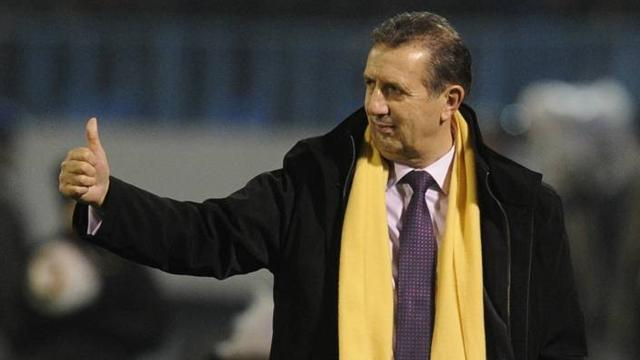 African Football - Leekens named new coach of Tunisia
