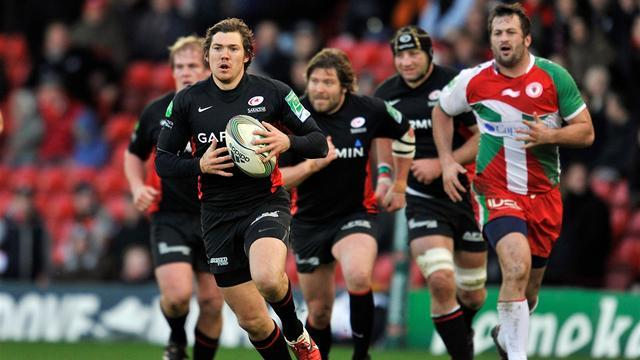Heineken Cup - Sarries keen on home clash