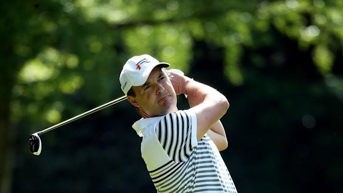 BMW PGA Championship - Day Four