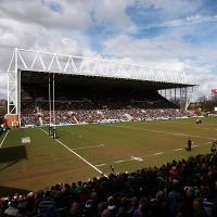 Welford Road has been overlooked for the 2015 World Cup