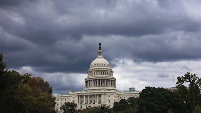 Will Congress Complete Its 2013 To-Do List?