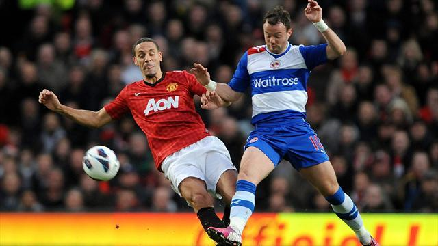 World Cup - Fergie: Ferdinand will join up with England