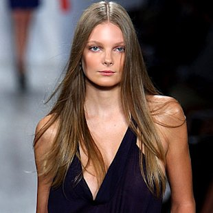 BCBG, fashion week Spring 2009