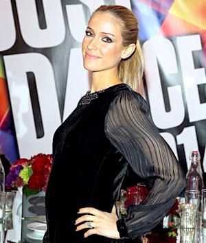 "Kristin Cavallari Says Her Second Pregnancy Has Brought on Intense Sugar Cravings: ""My Skin Broke Out Really Bad"""