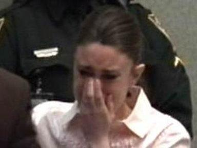 Casey Anthony: I Am Only Worth $1,100