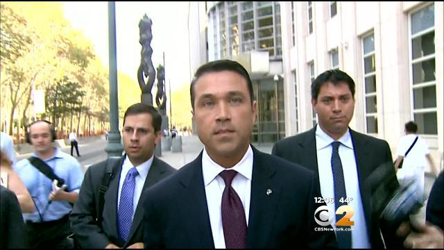 US Rep. Grimm pleads guilty to federal tax evasion