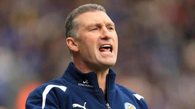 Championship - Same again for Leicester