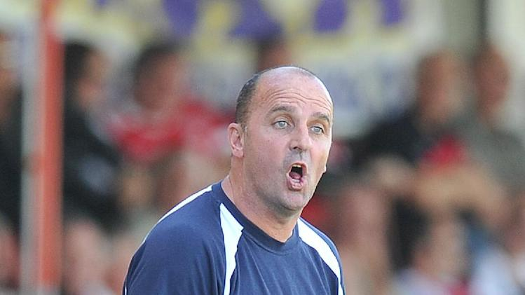Paul Cook is to hold talks with Chesterfield