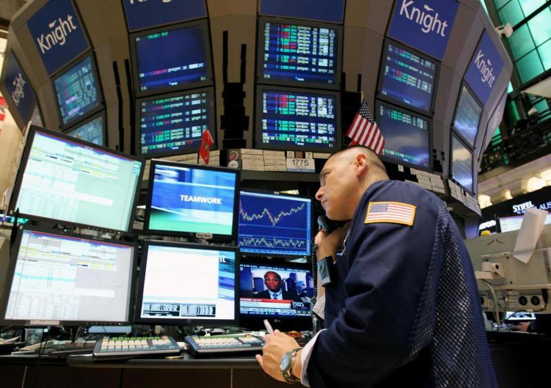Borse deboli dopo le dimissioni di Cohn. Fitta l'agenda Usa