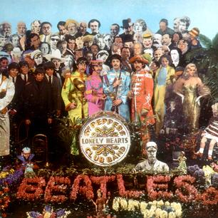 Signed Copy of the Beatles' 'Sgt. Pepper' Sells for $290,500 at Auction