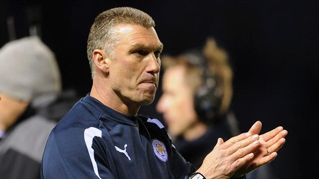 Football - Pearson praises City showing