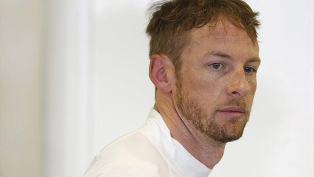 Formula 1 - Button: Struggles make me want to stay