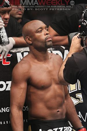 Anderson Silva Says Missed UFC 162 Media Obligations Was Due to Miscommunication