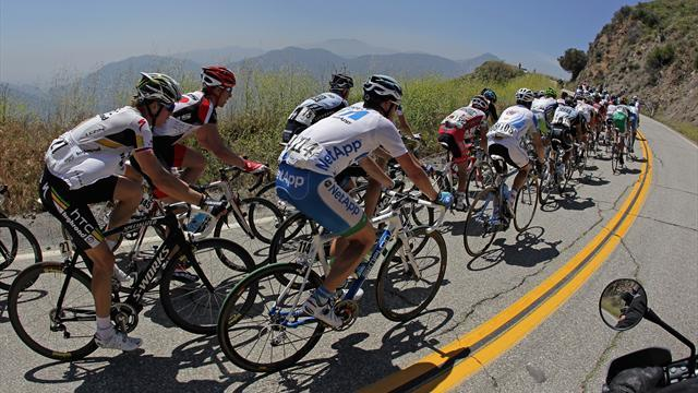 Cycling - Tour of California unveils 2013 route