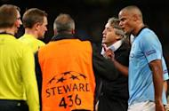 Mancini: Failing to replace Kompany has cost Manchester City
