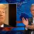 Jon Stewart Goes Bonkers on GOP, Donald Trump Over Dramatic Same-Sex Marriage Reactions (Video)