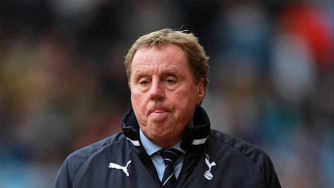 QPR are set to hold talks with Harry Redknapp