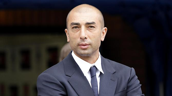Roberto Di Matteo does not regret giving his backing to John Terry