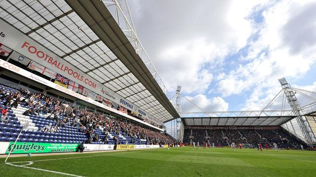 Championship - Preston fixtures rearranged