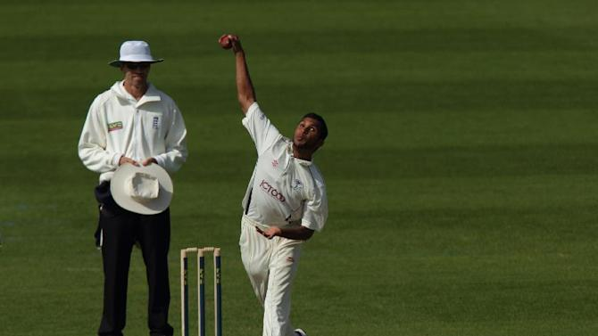 Adil Rashid claimed four for 38 in Yorkshire win