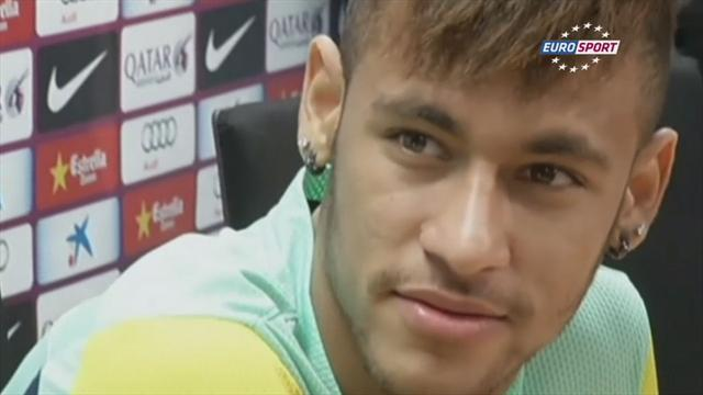 Liga - Euro Papers: Neymar 'almost signed for Madrid'