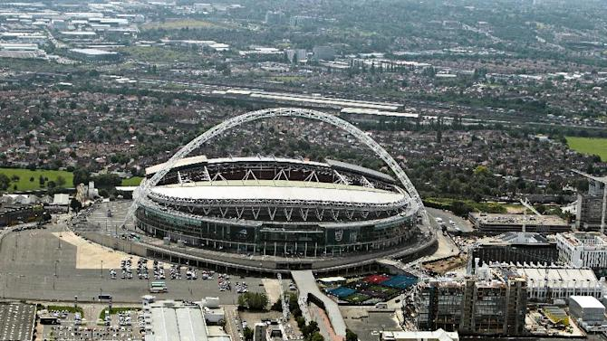 Hosting the 2011 Champions League final at Wembley brought record turnovers for the FA