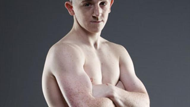 Boxing - Jazza Dickens looking to show off new skills at Olympia