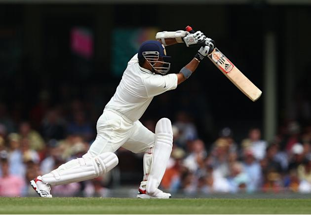 Australia v India - Second Test: Day 4