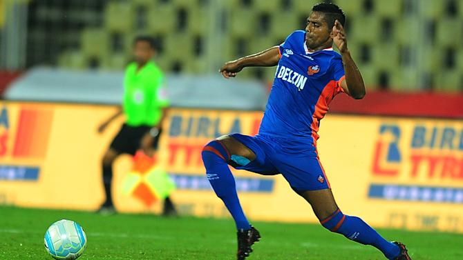 Indian Super League 2016: Zico - FC Goa not at the desired level yet