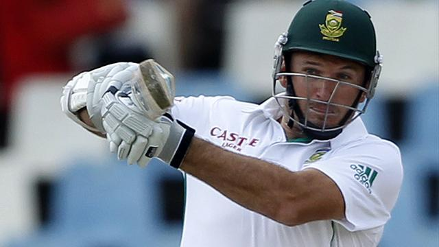Cricket - South Africa captain Smith to retire at end of series