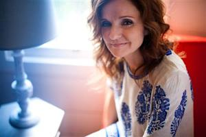 American country music star Patty Griffin in an undated photo provided to Reuters November 18, 2013. REUTERS/New West Records
