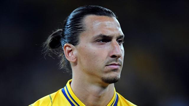 World Cup - Tardelli scared by Ibrahimovic
