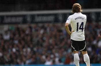 Villas-Boas reveals 'pact' between Tottenham and Modric as Real Madrid move stalls