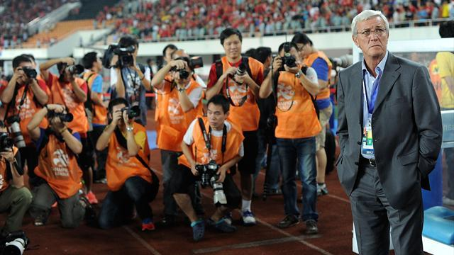 World Football - Lippi's Guangzhou clubbed with Jeonbuk in 2013 ACL