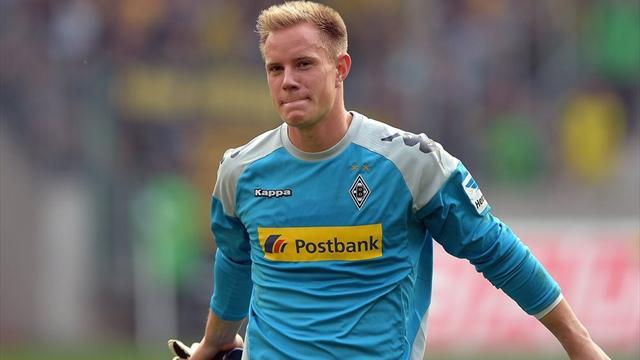 Liga - Ter Stegen has 'secret' Barca medical