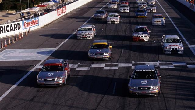 WTCC - Paul Ricard and Spa on 2014 season calendar